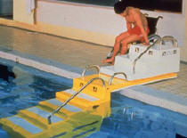 Accessible Swimming Pools And Spas